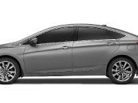 2011 Hyundai i40 sedan, 1 of 9