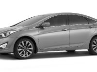 2011 Hyundai i40 sedan, 6 of 9