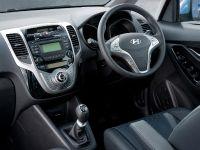 2011 Hyundai ix20, 3 of 4