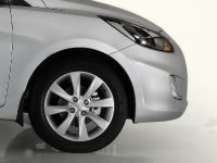 2011 Hyundai Solaris, 2 of 12