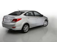 2011 Hyundai Solaris, 10 of 12
