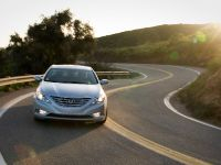 2011 Hyundai Sonata 2.0T, 11 of 11