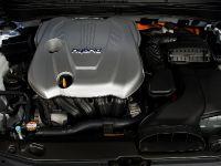 2011 Hyundai Sonata Hybrid, 9 of 16