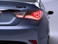 2011 Hyundai Sonata Hybrid, 11 of 16
