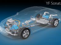2011 Hyundai Sonata Hybrid, 16 of 16