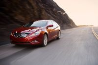 2011 Hyundai Sonata, 4 of 31