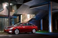 2011 Hyundai Sonata, 11 of 31