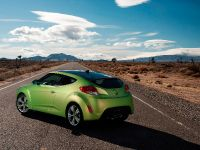 2011 Hyundai Veloster, 3 of 25