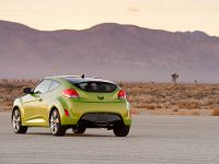 2011 Hyundai Veloster, 7 of 25