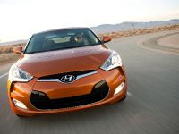 2011 Hyundai Veloster, 19 of 25