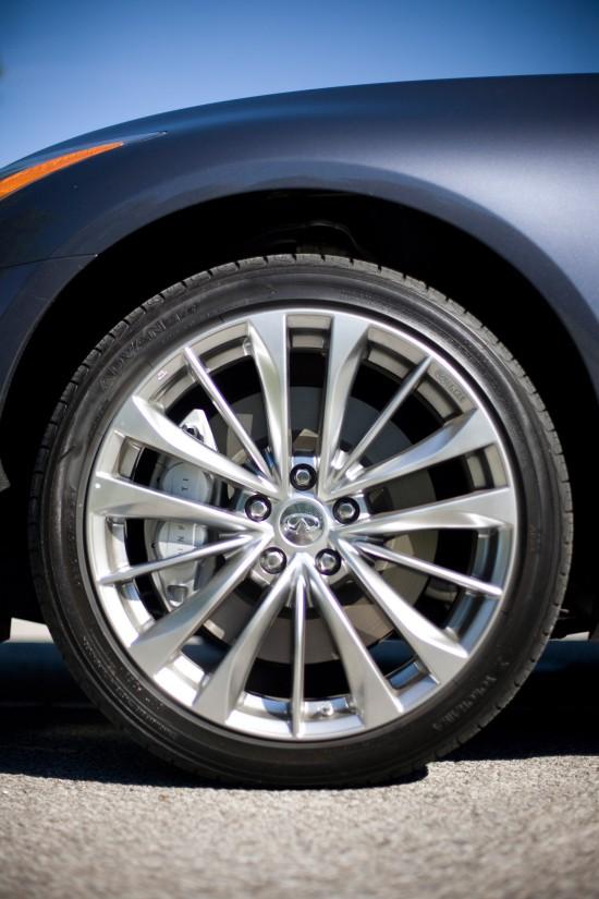 Infiniti G37 Coupe AWD Sport