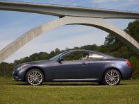 2011 Infiniti G37 Coupe AWD Sport, 7 of 8