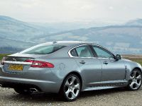 2011 Jaguar XF, 1 of 5