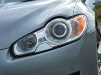 2011 Jaguar XF, 2 of 5