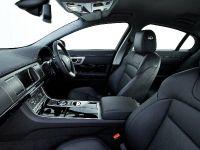 2011 Jaguar XF, 4 of 5