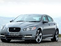 2011 Jaguar XF, 5 of 5
