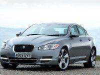 2011 Jaguar XF, 5 of 5