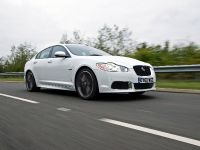 2011 Jaguar XFR, 5 of 16
