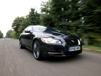 2011 Jaguar XFR, 7 of 16