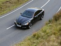 2011 Jaguar XFR, 9 of 16