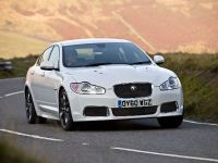2011 Jaguar XFR, 10 of 16