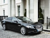2011 Jaguar XJ Saloon, 1 of 6