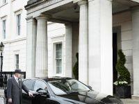 2011 Jaguar XJ Saloon, 3 of 6