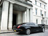 2011 Jaguar XJ Saloon, 4 of 6