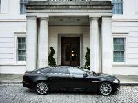 2011 Jaguar XJ Saloon, 5 of 6