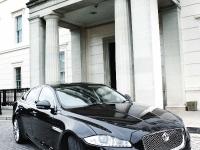 2011 Jaguar XJ Saloon, 6 of 6