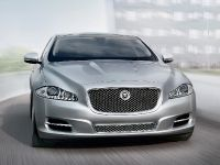 2011 Jaguar XJ Sentinel, 1 of 4