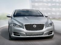 2011 Jaguar XJ Sentinel, 3 of 4