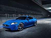 2011 Jaguar XKR-S, 1 of 4