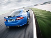 2011 Jaguar XKR-S, 2 of 4