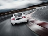 2011 Jaguar XKR, 3 of 26