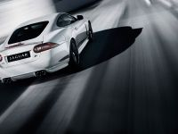 2011 Jaguar XKR, 8 of 26