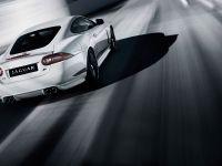2011 Jaguar XKR, 8 of 26