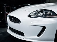 2011 Jaguar XKR, 14 of 26