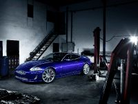2011 Jaguar XKR, 18 of 26