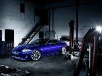 2011 Jaguar XKR, 18 of 26