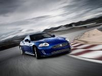 2011 Jaguar XKR, 19 of 26