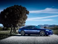 2011 Jaguar XKR, 21 of 26