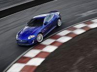 2011 Jaguar XKR, 22 of 26