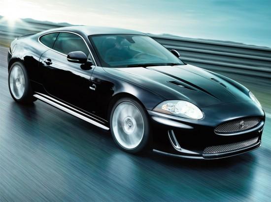 Jaguar XKR175 Coupe