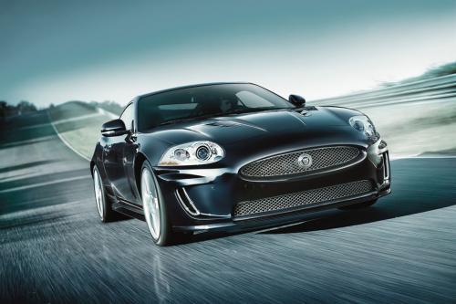 """2011 Jaguar XKR175 купе \""""всего\"""" $104 500"""