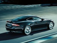 2011 Jaguar XKR175 Coupe, 3 of 5