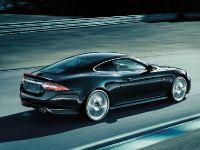 2011 Jaguar XKR175 Coupe, 3 of 5