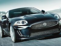 2011 Jaguar XKR175 Coupe, 5 of 5
