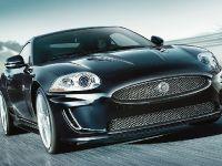 2011 Jaguar XKR175 Coupe, 5 of 5