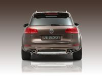 2011 JE Design Volkswagen Touareg, 4 of 10